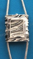 Cartier Tank Chinoise Schmuck Edition Replik Uhr