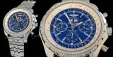 Breitling Bentley 6,75 Chronographe, Suisse Réplique