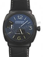 Officine Panerai Radiomir Black Watch Seal Réplique Montre
