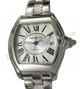 Cartier Roadster Replik Uhr