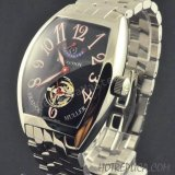 Franck Muller Revolution Power Reserve Tourbillon Orologio Replica