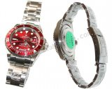Rolex Submariner Replikat Colamariner Limited Edition Coca Cola Replik Uhr