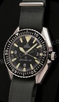 Omega Vintage Seamaster 300 Ad Circa Swiss Replica Watch