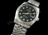 Rolex Oyster Perpetual DateJust Ladies Swiss Replica Watch