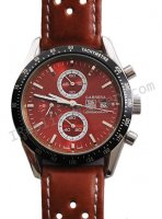 Tag Heuer Carrera Jeff Gordon Chronograph Replica Watch