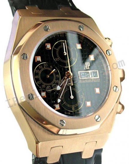 Audemars Piguet Royal City дуб Паруса Хронограф Limited Edition.