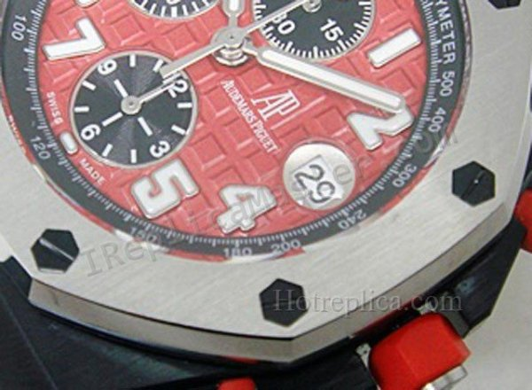Audemars Piguet Royal Oak Limited Edition Chronograph Replica Orologio svizzeri