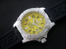 Breitling Aeromarine Сивулф Avenger. Swiss Watch реплики