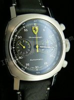 Ferrari Scuderia Chronograph. Swiss Watch реплики
