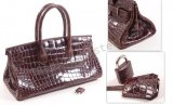 Hermes Shoulder Birkin Crocodile Replica Handbag Replica