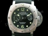 Officine Panerai Submersible 1000M Schweizer Replik Uhr
