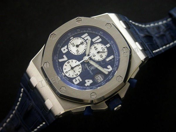 Audemars Piguet Royal Oak Limited Reloj Suizo Réplica