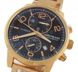 Montblanc Flyback Automatic Replik Uhr