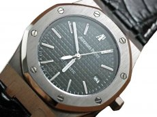 Audemars Piguet Royal Oak Jumbo. Swiss Watch реплики