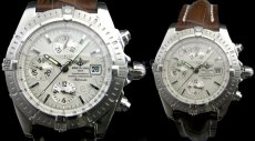 Breitling Chronomat Evolution Chronograph Swiss Replica Watch