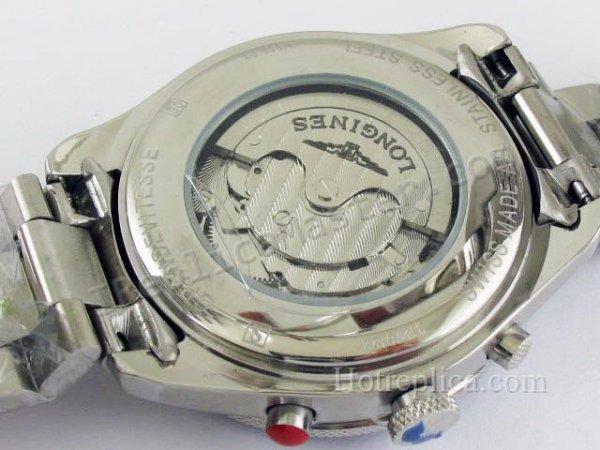 Часы наручные Longines GRANDE VITESSE