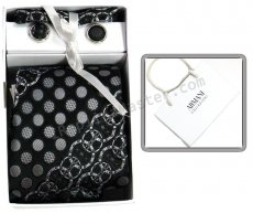 Armani Tie And Cufflinks Set Replica