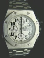 Audemars Piguet Royal Oak Оффшорные Chronograph. Swiss Watch реп