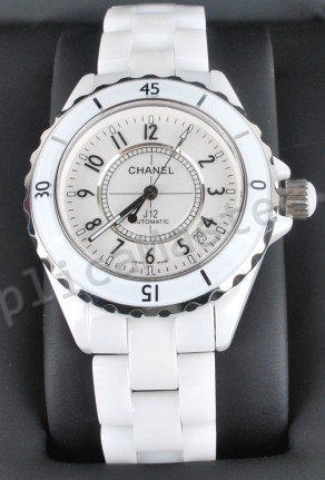 Chanel J12 Replica Watch