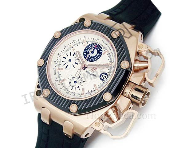 Audemars Piguet Royal Хронограф Survivor Ок. Swiss Watch реплики