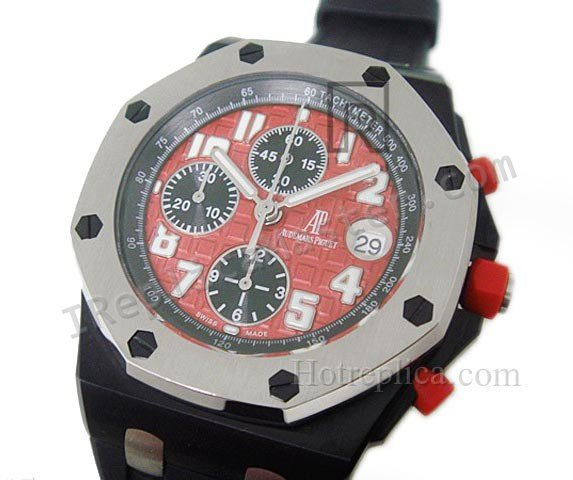 Audemars Piguet Royal Oak Chronograph Limited Edition Schweizer Replik Uhr